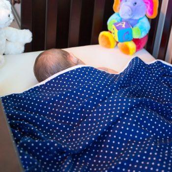 EMF protection blanket